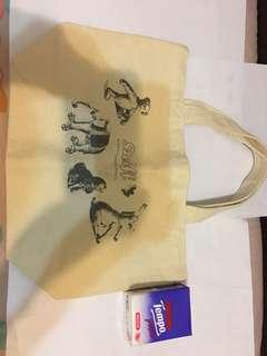 日本文青小手袋 飯盒袋