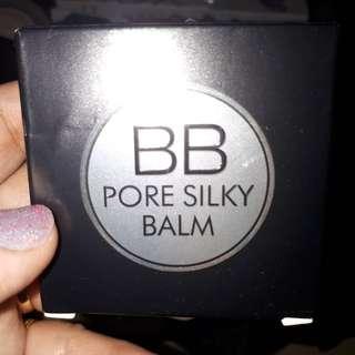 Bb face pore  concealer balm
