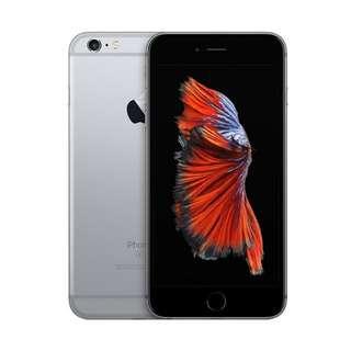 Kredit iphone 6s plus 64GB proses 3 menit cair tanpa CC