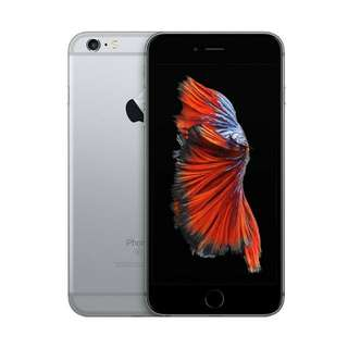 Kredit iphone 6s plus 16GB prosed 3 menit cair tanpa CC
