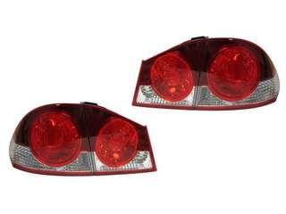 Honda Civic FD Tail Lamp/Rear Light Original Japan