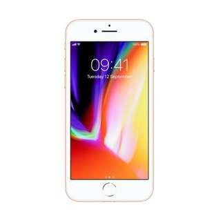 Kredit iphone 8 plus 64Gb proses 3 menit cair tanpa CC