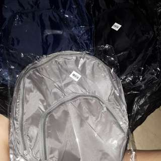Lightweight backpack for outing