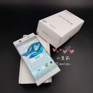 95% 新Sony Xperia XA1 Ultra G3226 4+64GB 6吋 雙卡雙待 白 / White