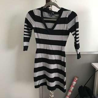 H&M sweater dress - XS