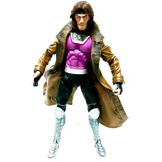 🚚 Diamond Marvel Select Gambit AF (Modern Variant)