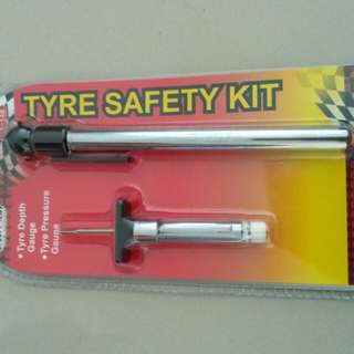 TYRE SAFETY KIT