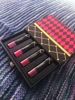 MAC 4-set Pink Kit