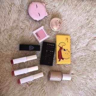 K-Beauty Bulk Makeup