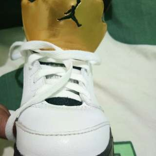 Preloved jordan shoes