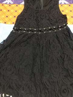 [Forever 21] Used Dress