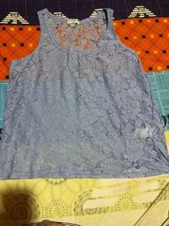 [Cotton On] Used Top