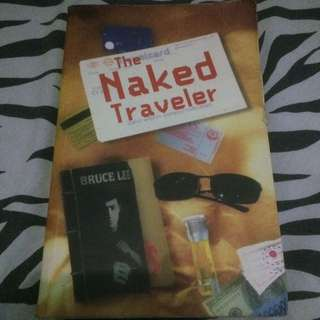 The naked traveller 2 by Trinity