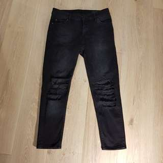 Jeans size 30