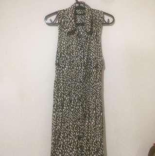 Gaudi long dress