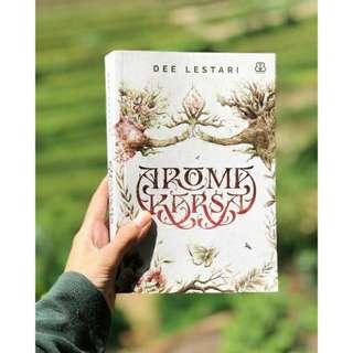 Aroma Karsa - Dee Lestari