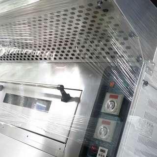 元太電機商用烤箱