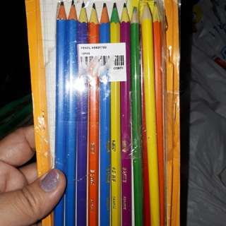 Made in france pencil set