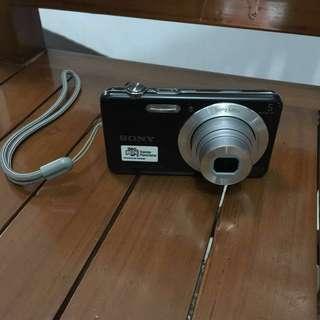 Camera Sony Cybershoot