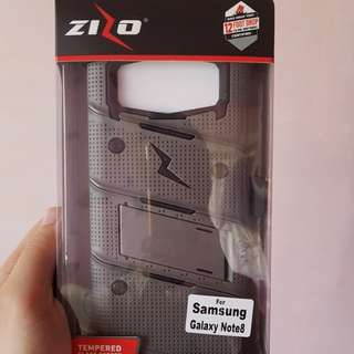 Zizo Case for Samsung Note 8