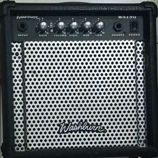 Washburn Electric Guitar Amplifier