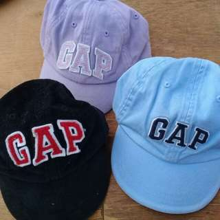 GAP cap kids n infants