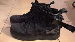 Air Jordan, Nike special fields, Vans