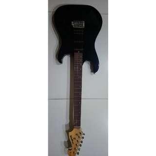 Washburn XSeries Electric Guitar