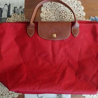 Longchamps Le Pliage Type M