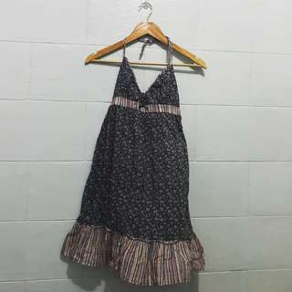 H&M beach cover up | casual dress | P280