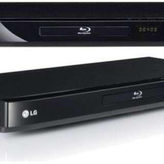 LG Bluray Player Free Bluray Disc