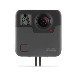 (Pre-Order) GoPro Fusion