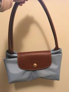 Longchamp Le Pliage Nylon Medium