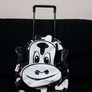 Kids Luggage bag - great for upcoming holidays!