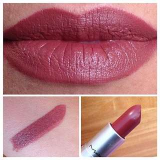 Authentic Mac lipstick . Selling for only 600php