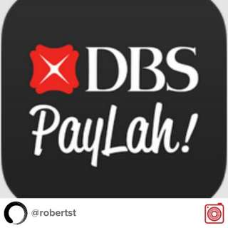 Dbs paylah $5 promo code new sign up