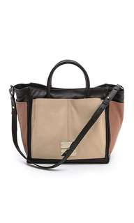 See by Chloe Nellie 2 way Bag