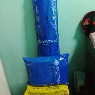 maraming salamat po!. for pick up tom ni courier