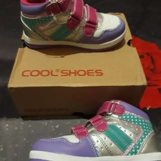 Coolkids shoes