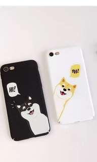 柴犬手機殻iphone