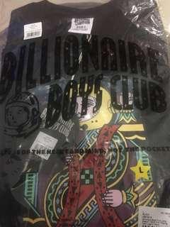 Billionaire Boys Club Long Sleeve T shirt