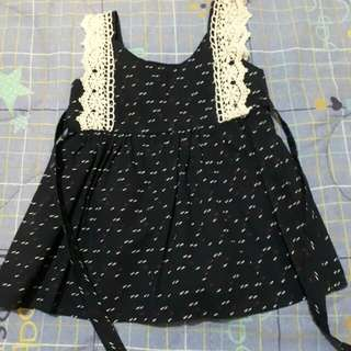 Korean dress for babies