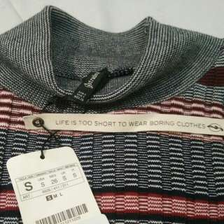 Stradivarius Sweater
