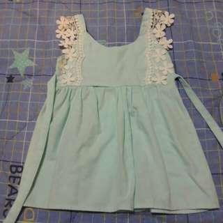 Korean dress for babies