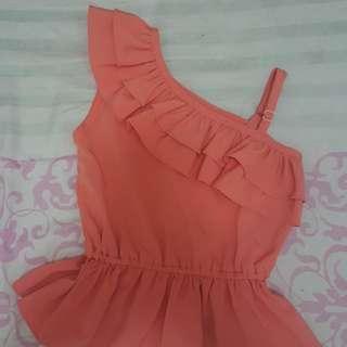 prelove top for girl