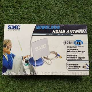 SMC Networks wireless home antenna