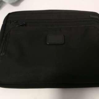 Original Tumi Alpha Tablet Cover