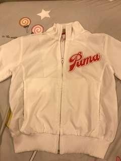 專櫃puma運動外套