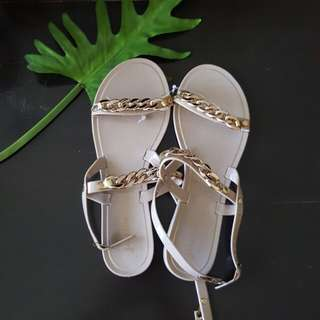 Brand new Jelly Sandals