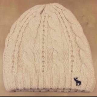 ‼️A&F毛帽